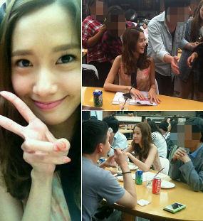 Korean Make Up Tutorial Ala Yoona SNSD
