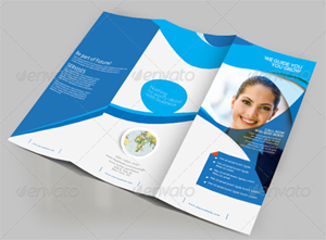 Download Awesome Corporate Brochure Design Templates ~ DeziBug