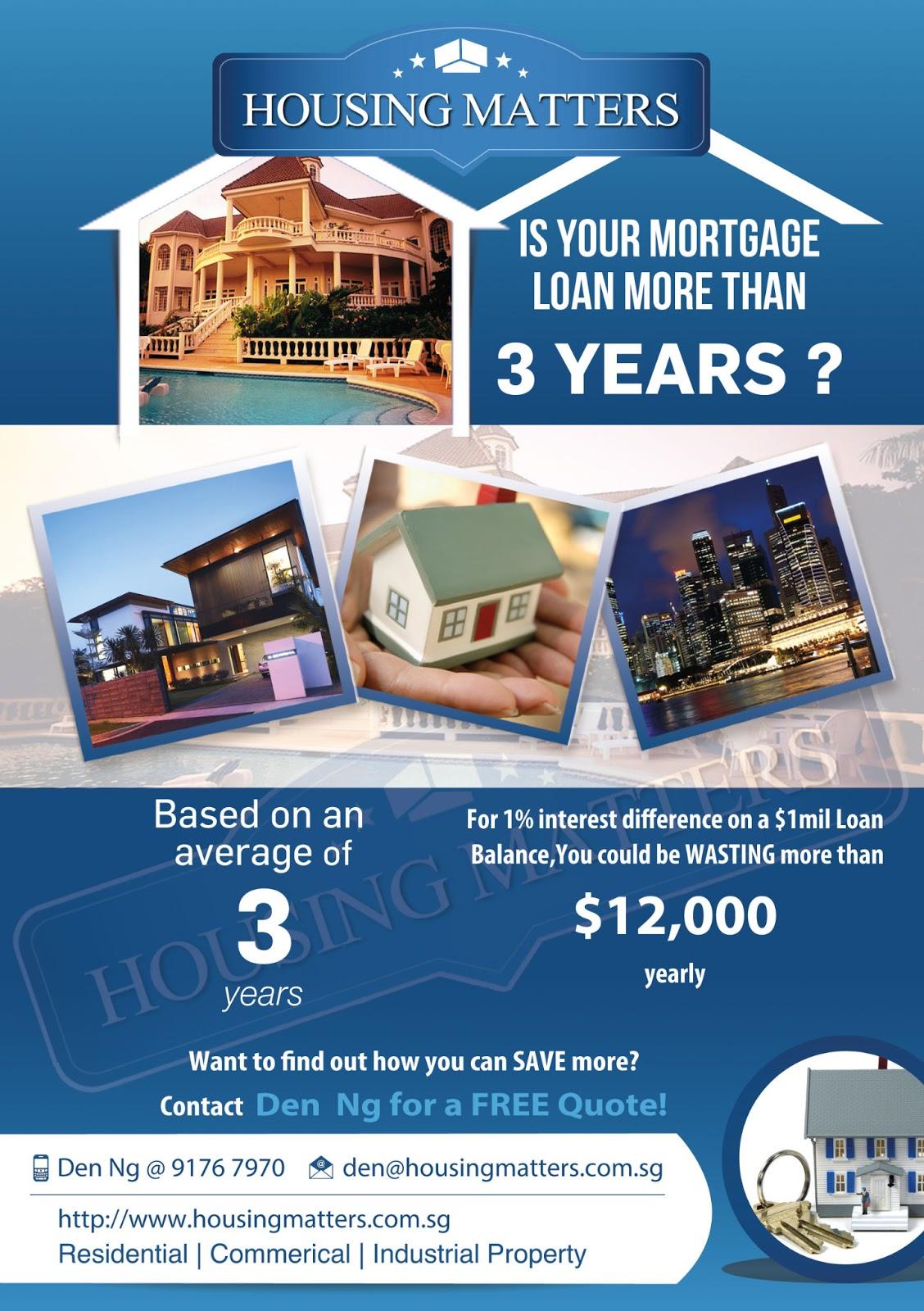 Mortgage Loan Hardwarezone
