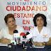"""Movimiento Ciudadano revela el """"lado oscuro"""" del debate por la alcaldía de Mérida"""