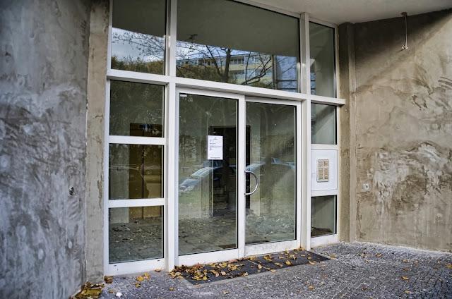 Baustelle Eigentumswohnungen am KaDeWe, Lietzenburger Straße 22, 10789 Berlin, 18.10.2013