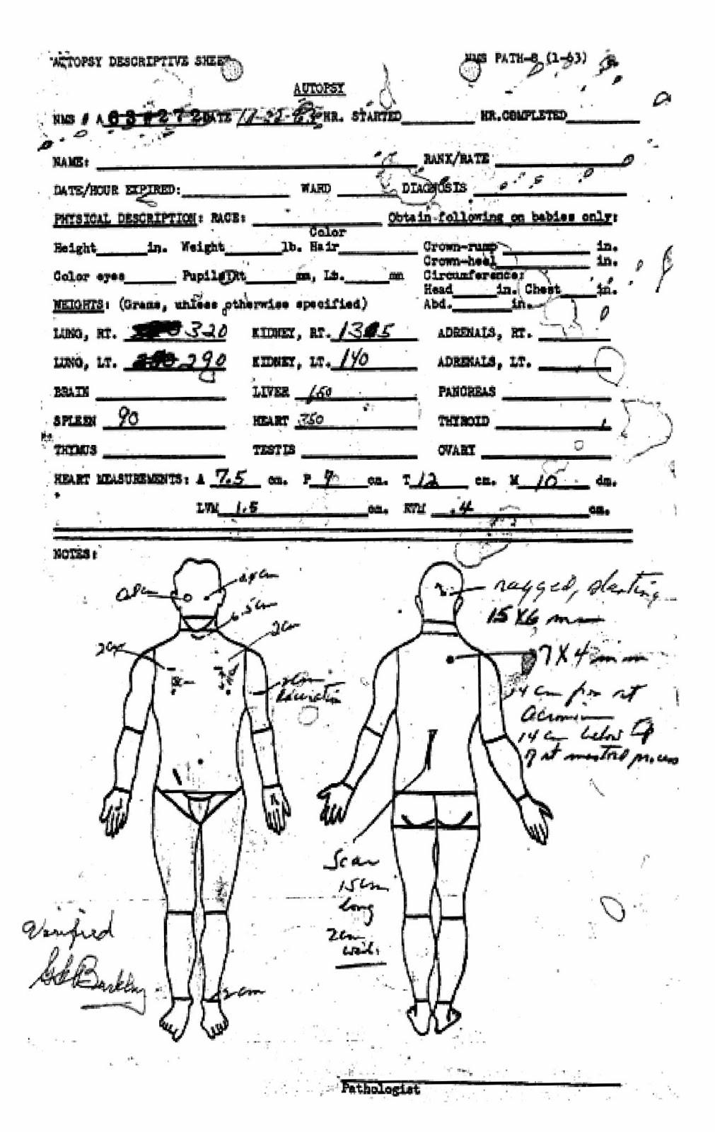 autopsy report order it happens