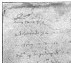 did columbus put hebrew bezrat hashem on his letters elder of ziyon israel news