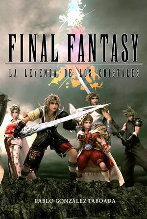 Final Fantasy: La leyenda de los cristales