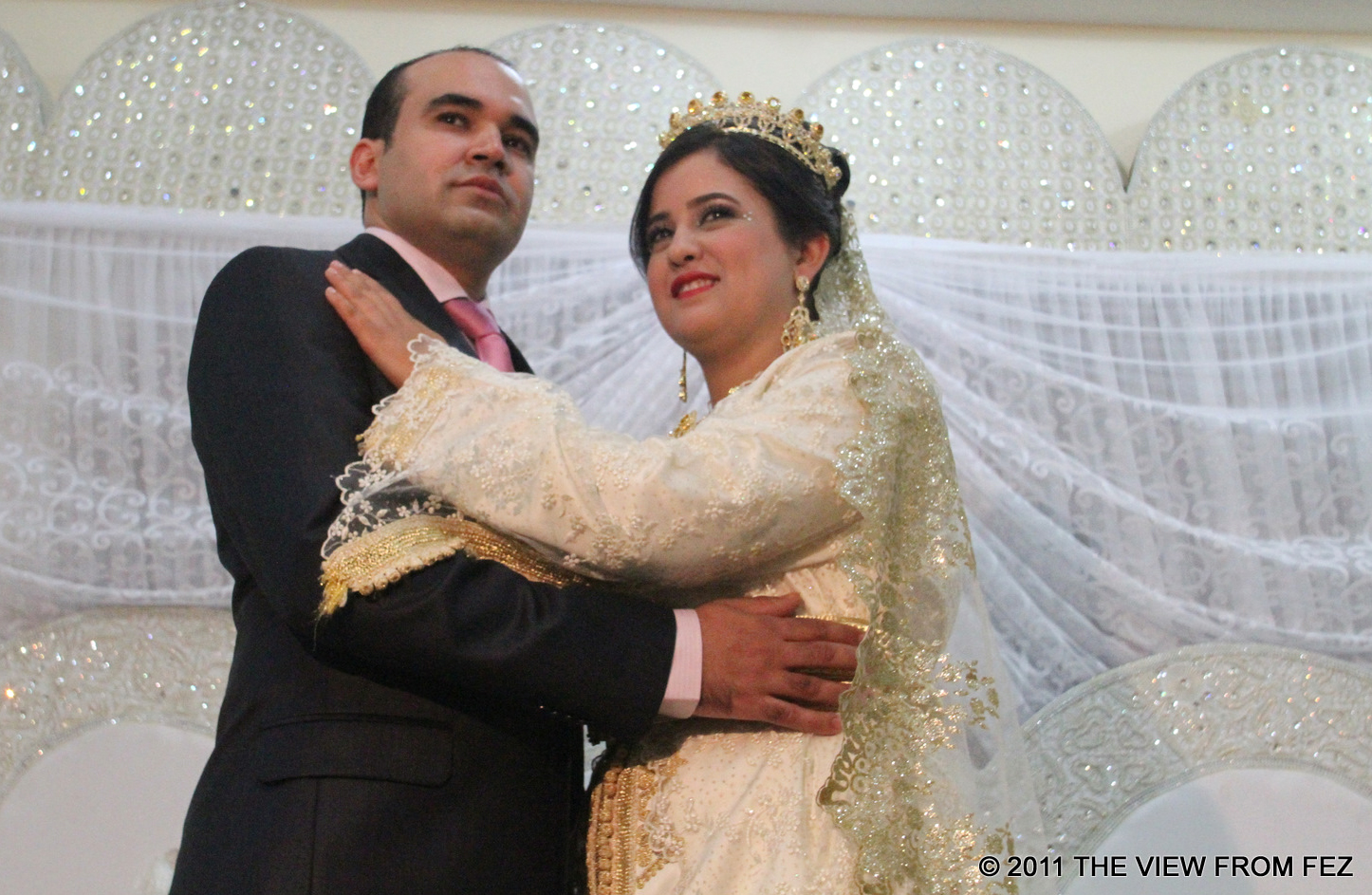Свадьба в марокко традиции фото