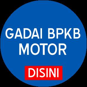 Gadai BPKB Motor