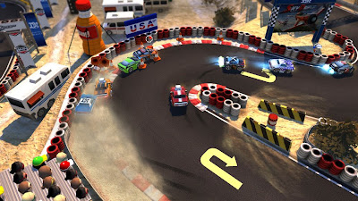 Bang Bang Racing Screenshots 1