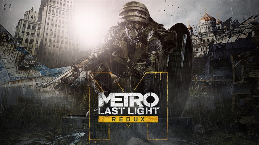 Metro Last Light Redux Download Poster