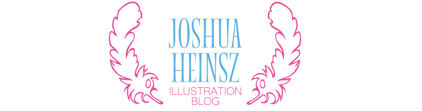 Art of Joshua Heinsz