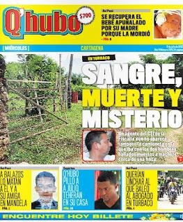 diario qhubo cartagena 17-7-13