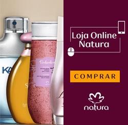 Compre Produtos Natura Online
