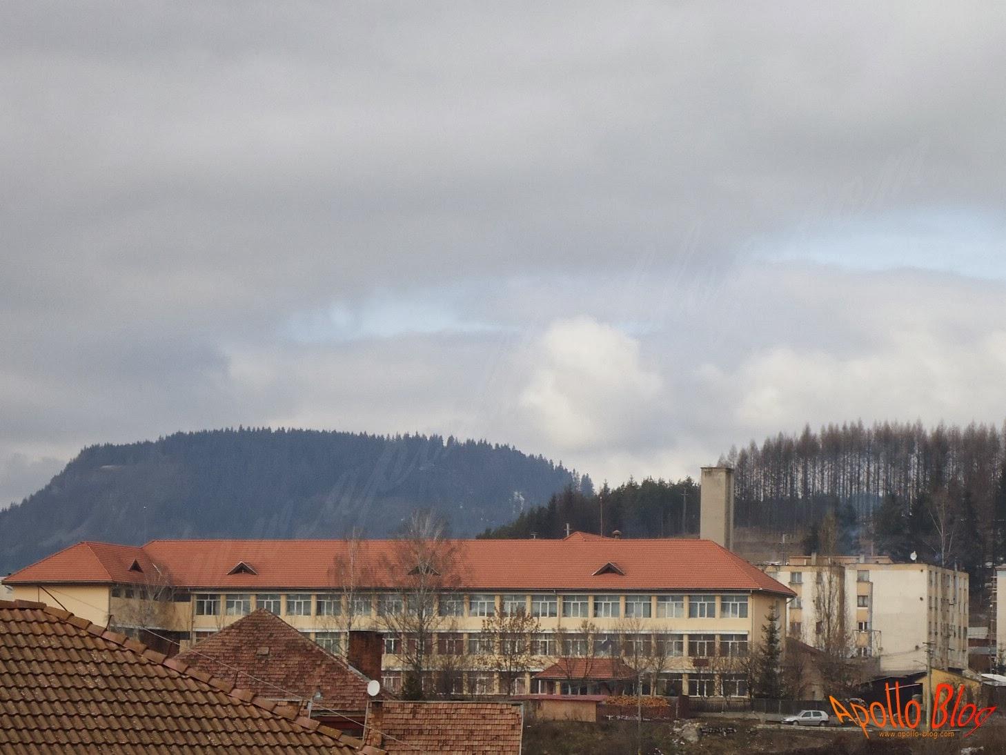 Liceul Teoretic O.C. Taslauanu Toplita