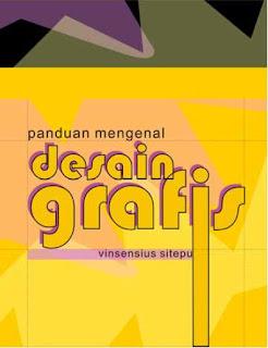 Panduan Mengenal Desain Grafis