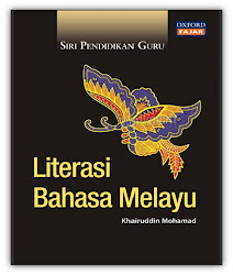 Buku Rujukan Literasi Bahasa Melayu