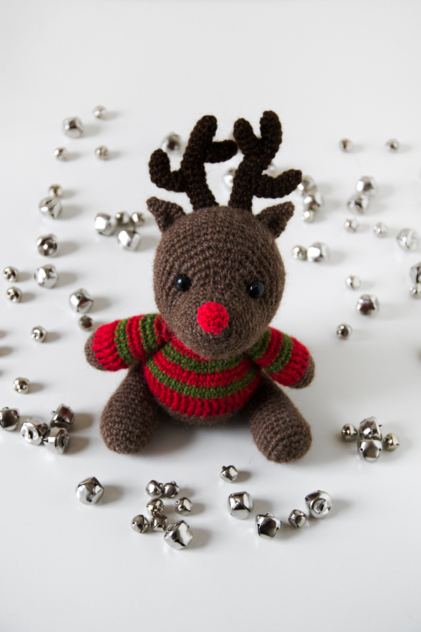 Amigurumi Pointed Ears : Airali design. Where is the Wonderland? Crochet, knit and ...