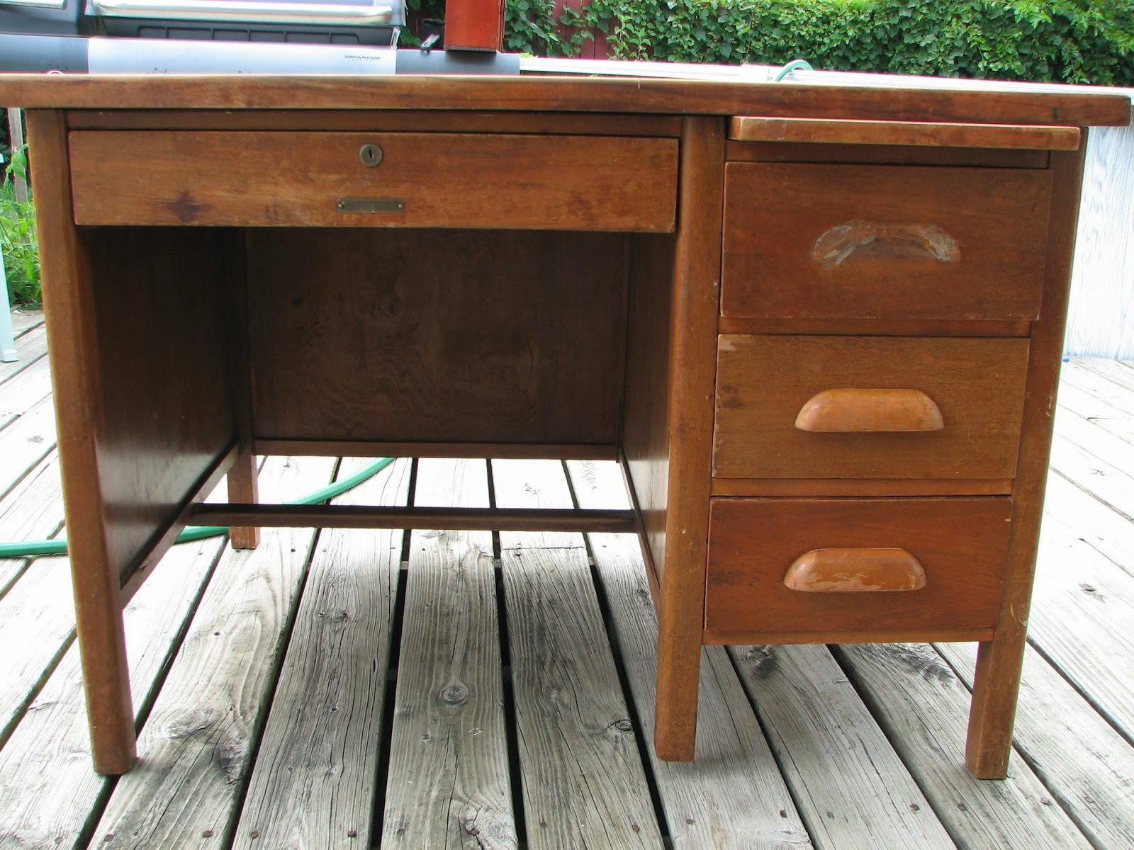 kids past desks s childrens sold desk blue kid out french product tables double school vintage funky ticking category