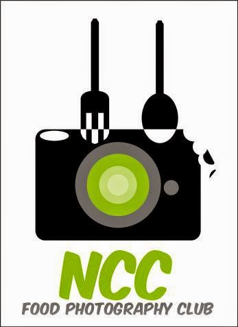 NCC Food Photography Club