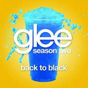 Glee Cast - Back to Black