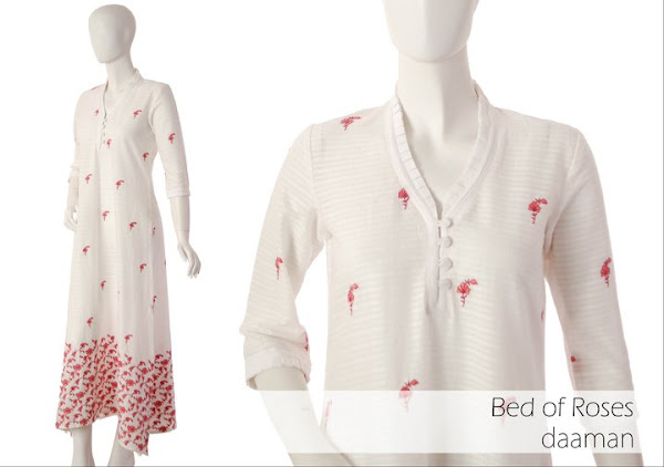 DAAMAN Designs Collection - Women Wear