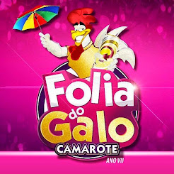 Camarote Folia do Galo no Galo da Madrugada em Recife