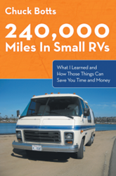 New Book Paves the Way for Travel in an RV