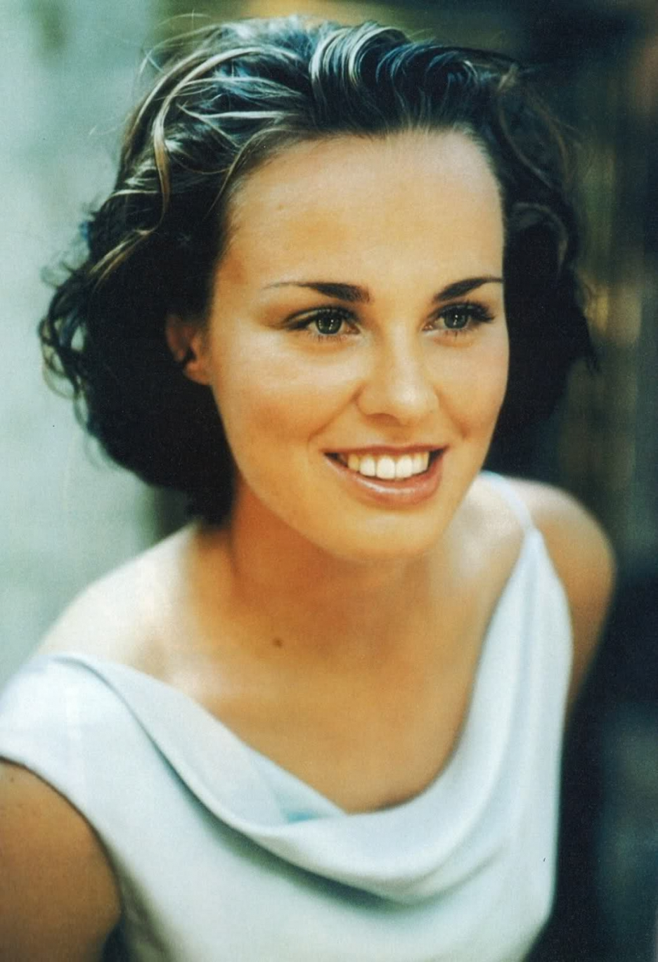 Martina Hingis (born 30