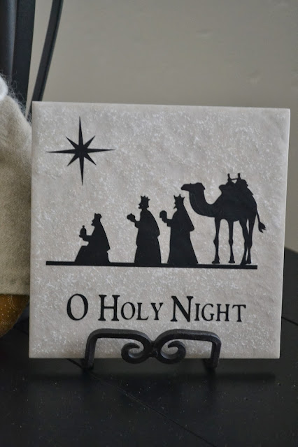 Make it scrappin christmas gift ideas for under for O holy night decorations