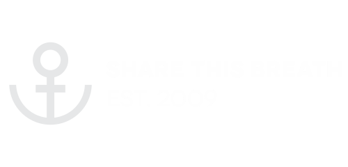 Share This Breath