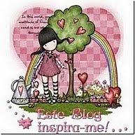 Este Blog Inspira-me!
