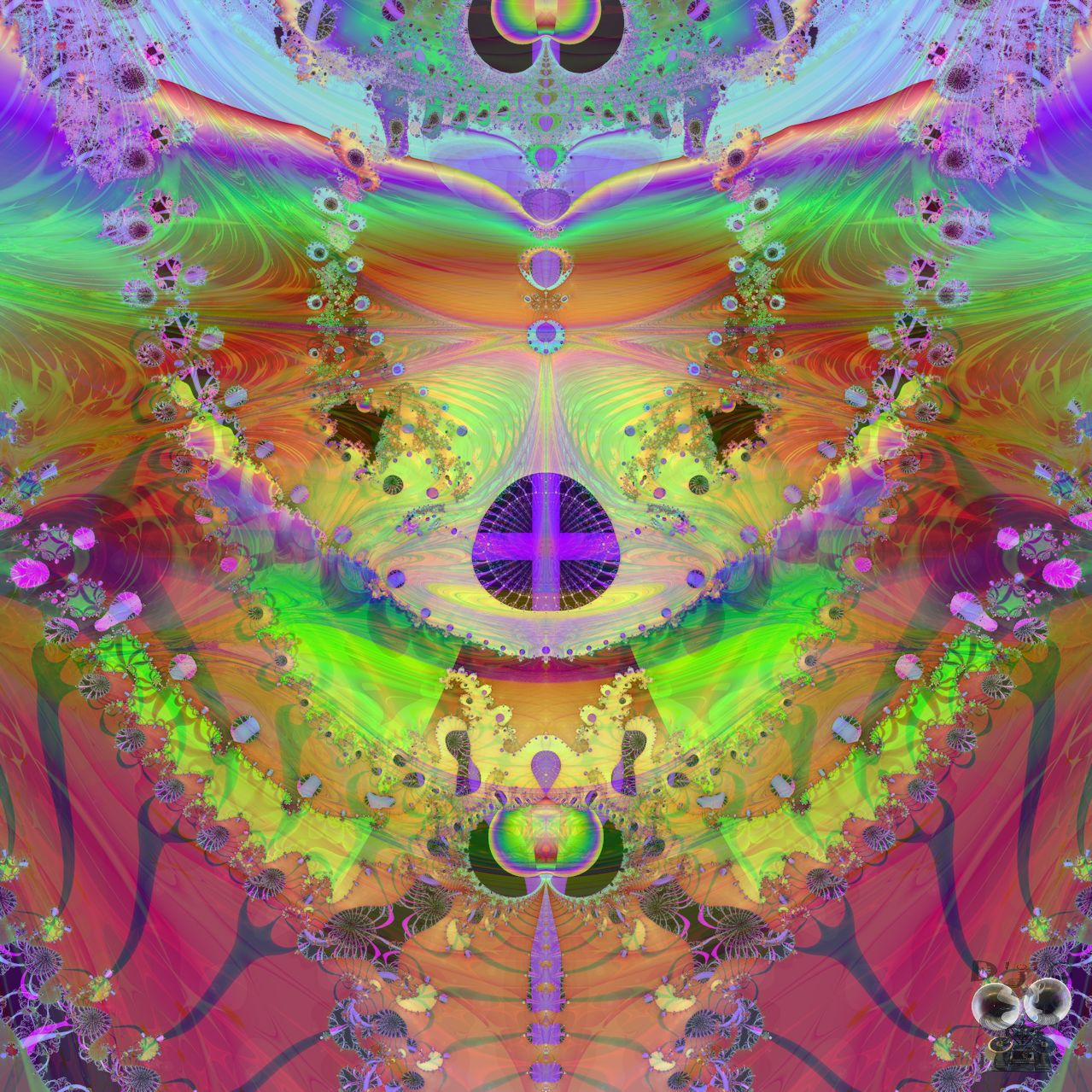 Kloud Nin9 - Multidimensional Merge