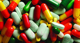 7 Cara pemberian obat secara benar