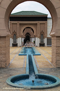 putrajaya morocco