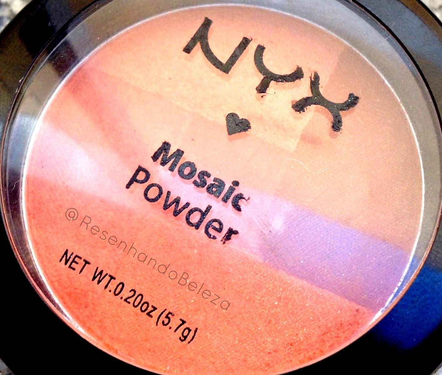 Blush love da NYX
