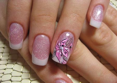 Dibujos para uñas - Imagui