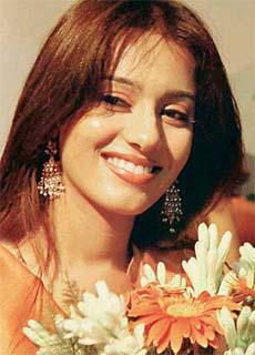Amrita Rao Hot