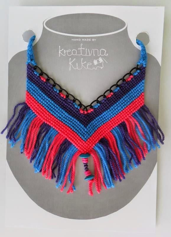 kK ogrlica RESICE :)