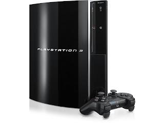 Info Harga dan Spesifikasi Playstation 3