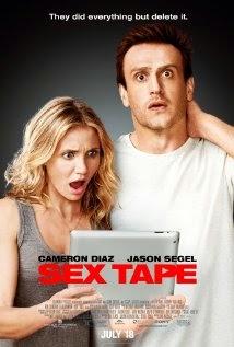 Sex Tape me titra shqip HD