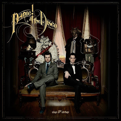 descargar Panic At The Disco - Vices and Virtues, bajar Panic At The Disco - Vices and Virtues