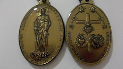 Medal of the Loving Heart of Saint Joseph