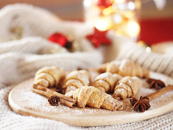 24 Bloggers for Christmas / Last Minute Plätzchen Rezept
