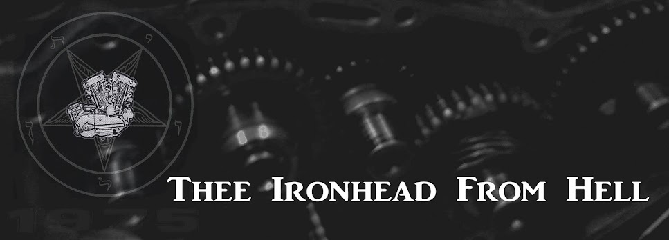 Thee Ironhead From Hell