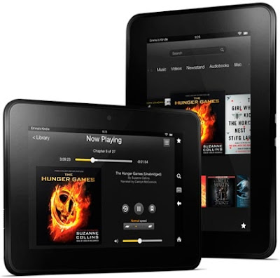 Amazon Kindle Fire HD 7 To Side Load Google Play in Rooted device