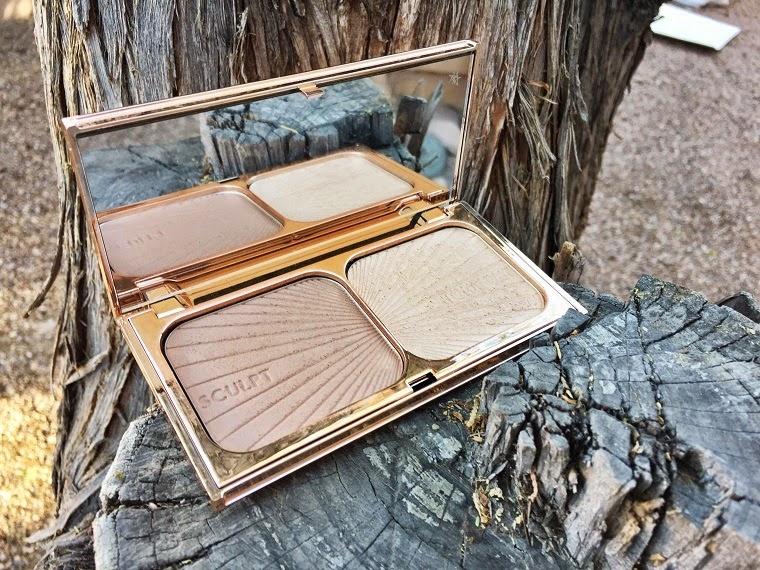 Charlotte Tilbury Filmstar Bronze and Glow, Charlotte Tilbury, Filmstar Bronze and Glow, bronzer and highlighter duo