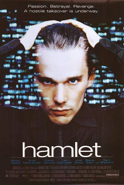 hamlet movie comparison I got a kick out of its cross-cutting scenes with hamlet, but, overall, my  well, the  movie turned out to be the best part of the next two hours.