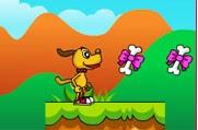 Game Petualangan Anjing Kecil