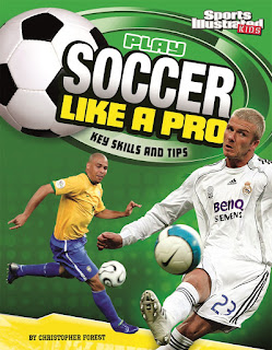 Great Kid Books Soccer Books For Kids High Interest Nonfiction