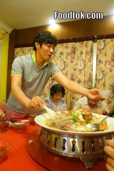 Hokkaido Seafood Restaurant Penang