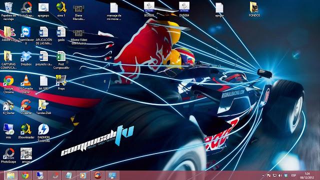 Imagenes de Juegos para Windows 8