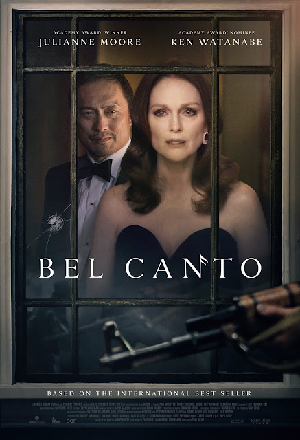 BEL CANTO (2018) ταινιες online seires xrysoi greek subs